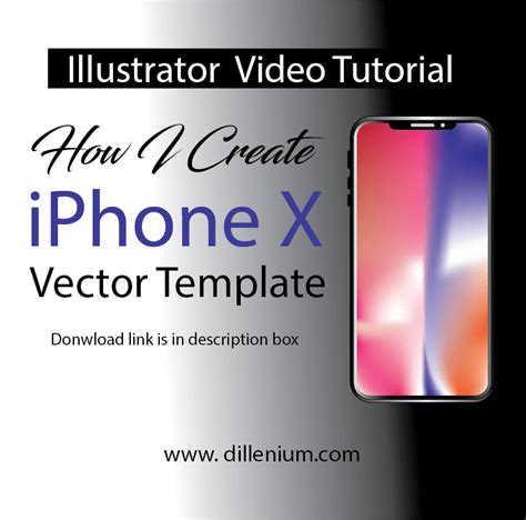 adobe illustrator iphone template image collections