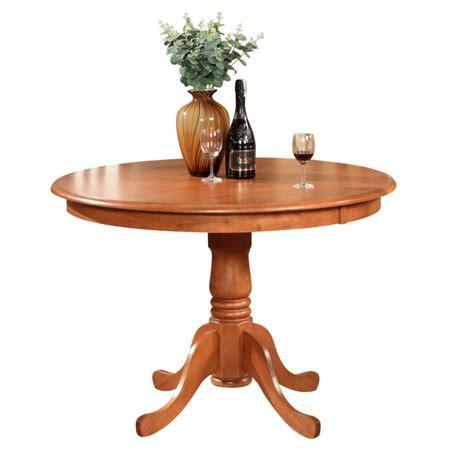 42 inch pedestal table east furniture hartland 42 inch pedestal dining