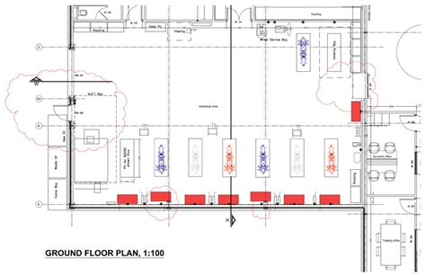 layout of workshop motorcycle shop layout www pixshark com images