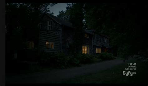 Paranormal Witness The Cabin by The Cabin Paranormal Witness Wiki