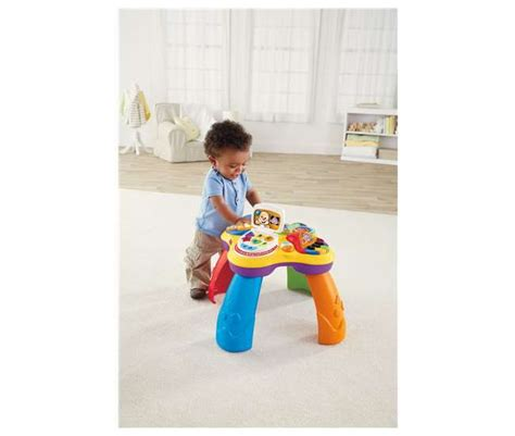 fisher price laugh learn puppy friends learning table fisher price laugh learn puppy friends learning table y6966 vminnovations
