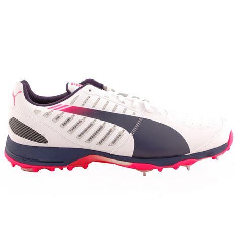 sports spike shoes tony pryce sports evospeed spike 1 3 cricket shoes