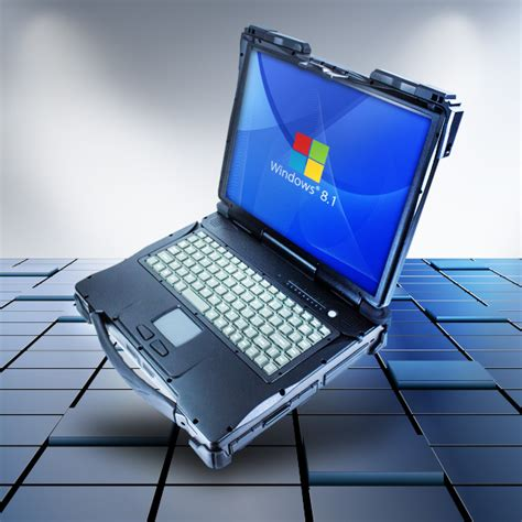 most rugged laptop rocky rk10 rugged laptop computers amrel