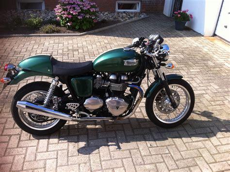 Motorrad British Racing Green by Gibt S Hier Auch Motorrad Fahrer Uhrforum Seite 110