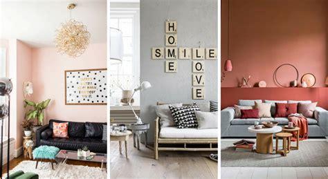 Quelle Couleur Mur Salon by 10 Conseils Pour Bien Choisir Les Couleurs De Salon