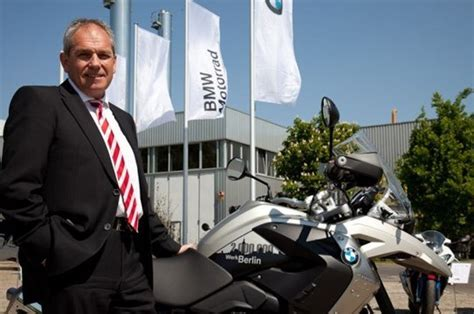 Bmw Motorcycles In Berlin by Bmw Makes Two Millionth Motorcycle In Berlin Mcn