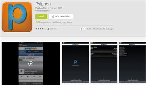 psiphon apk free psiphon 129 apk for android and pc windows alltechtrival