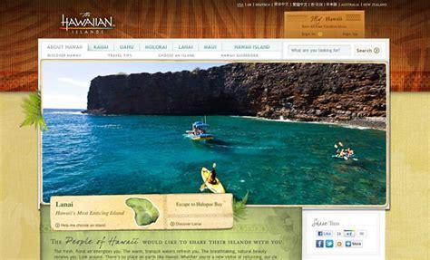 design inspiration travel websites 45 inspiring travel tourism website designs