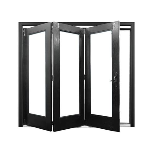 Fold And Slide Patio Doors Vista Pointe Bi Fold Multi Slide Patio Door Craftwood Products For Builders And Designers In