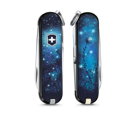 Swiss Army Limited Edition victorinox classic limited edition 2017 in glimmers 0