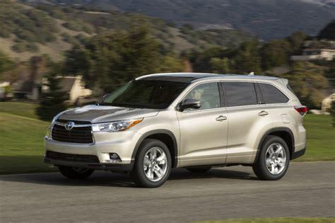 Toyota Highlander Specials 2014 Toyota Highlander Xle Limbaugh Toyota Reviews