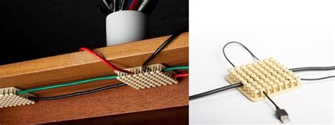 Computer Cable Organizer For Desk 15 Smart And Useful Organizers For Your Office
