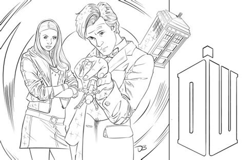 dr who coloring pages get this doctor who coloring pages free for ix63t