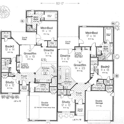 tudor style floor plans tudor style house plan 3 beds 2 baths 3708 sq ft plan