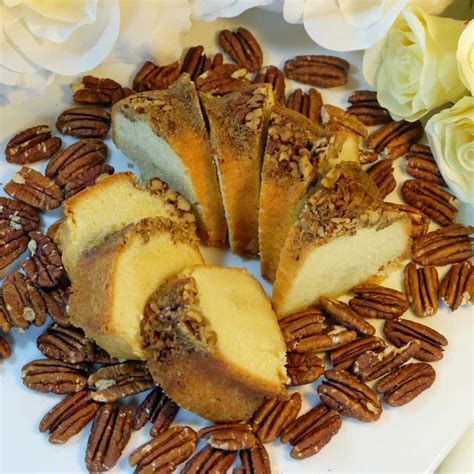 southern comfort desserts southern comfort pound cake