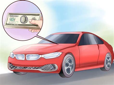 ways  finance  car wikihow