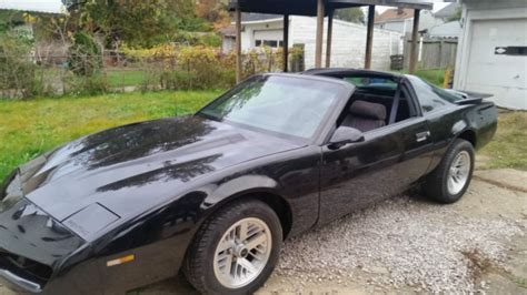 car owners manuals for sale 1992 pontiac firebird engine control 1992 pontiac firebird base coupe 2 door 3 1l for sale photos technical specifications description