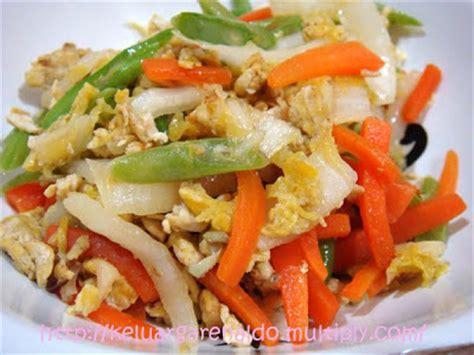 cara membuat seblak telur orak arik resep cara membuat orak arik sayuran resep masakan indonesia