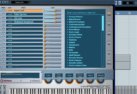format gambar audio video format audio midi dan software recording