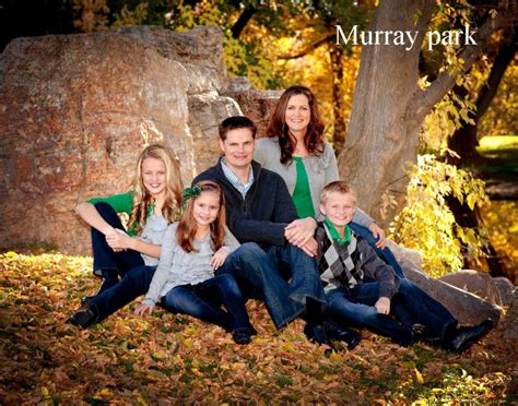 family of 5 photo ideas murray park