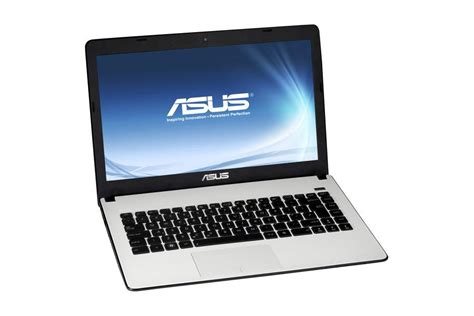 Laptop Asus X401u 1 asus x401u laptop with chassis but a wheezy engine review specs
