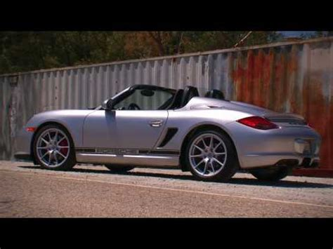 kelley blue book classic cars 2010 porsche boxster transmission control 2011 porsche boxster spyder kelley blue book youtube