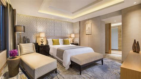 House With In Suite by Sheraton Grande Sukhumvit 5 Hotel Bangkok