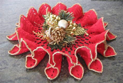 fiori natalizi fai da te centrotavola natalizi fai da te 10 idee originali con