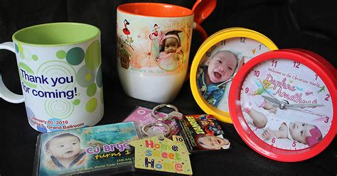 Birthday Giveaways Souvenirs - giveaways and souvenirs philippines mypartyblue com