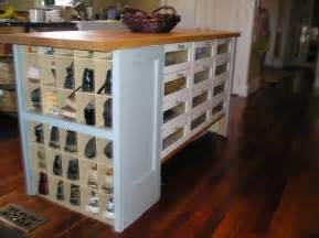 Ikea Hacks Kitchen Island by Kitchen Island Beauty Ikea Hackers Ikea Hackers