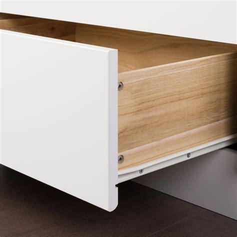 white queen platform bed with storage white queen mate s platform storage bed with 6 drawers