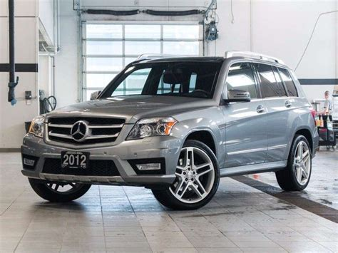 used 2012 mercedes benz glk class 3 50 glk350 4matic nav 2012 mercedes benz glk class glk350 4matic kelowna british columbia used car for sale 2732868