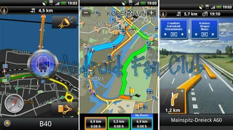 best offline map for top 5 offline maps with voice navigation for android