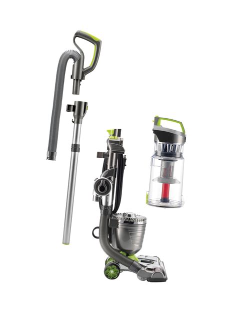 Hoover UH72450 Air? Pro Bagless Upright Vacuum