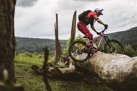 Danny Macaskill danny macaskill s wee day out hay bale become