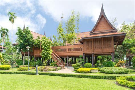 haus in thailand teakholz aus thailand urlaub in thailand