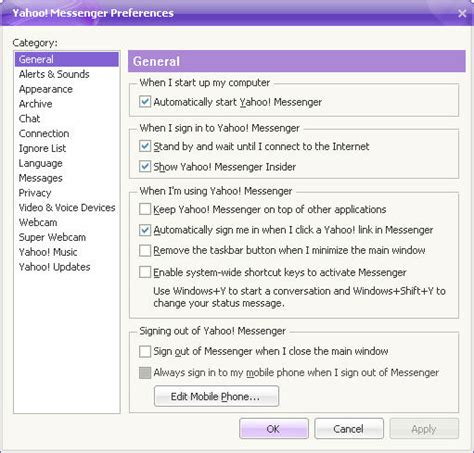 Yahoo Messenger Search Archives Prioritylaser