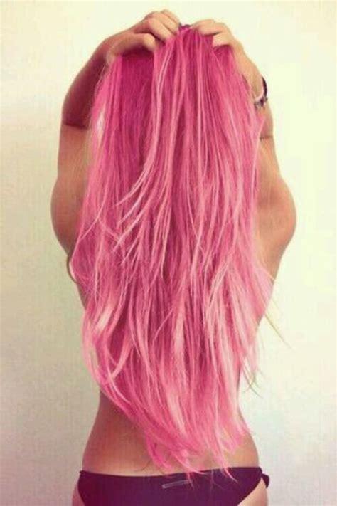 baby hair color 22 baby pink pastel pink hair dye