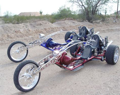 Dreirad Motorrad by Custom Trike Motorcycles Custom Motorcycles