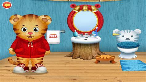 daniel tiger bathroom song daniel tiger s neighborhood android apps on google play