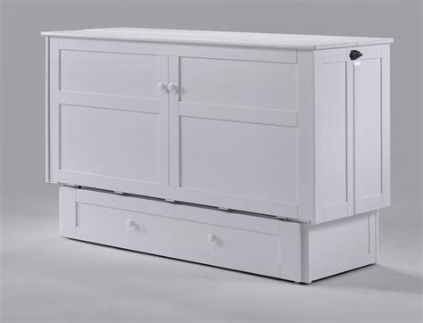 clover murphy cabinet bed clover white murphy cabinet bed 1800easybed com