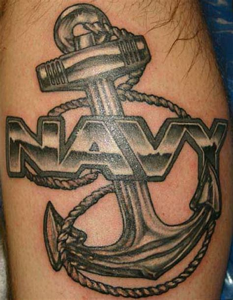 small navy tattoos 25 best ideas about navy anchor tattoos on