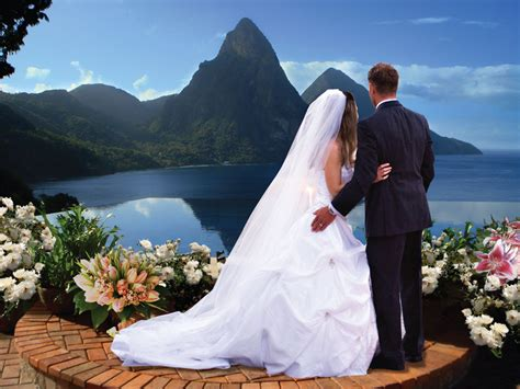 best wedding locations in the caribbean 2 st lucia to host second annual elevated wedding symposium st lucia news