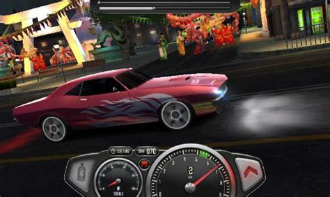 best speed top speed drag and fast racing experience for android
