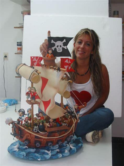 torta barco pirata utilisima barco pirata quot leticia su 225 rez del cerro quot util 237 sima