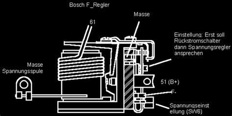 Motorrad Batterie Funktion by Die Lichtmaschine