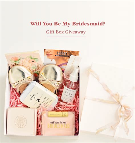 Giveaway Box - bridesmaid gift box giveaway from bijou candles green wedding shoes weddings
