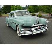 1953 Pontiac Chieftain 8 Survivor Approx 53K Miles  GONE