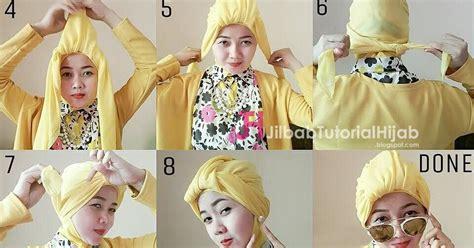 Gambar Tutorial Hijab Unik | gambar video tutorial hijab square jilbab tutorial hijab