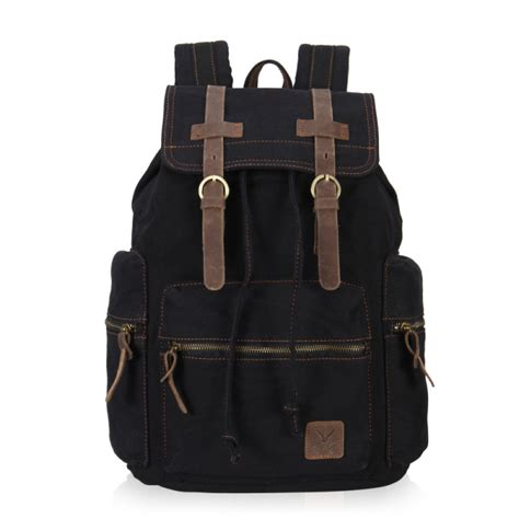 style backpacks veevan unisex s retro high density casual large style